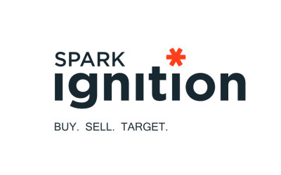 SPARK Ignition. BUY. SELL.TARGET.