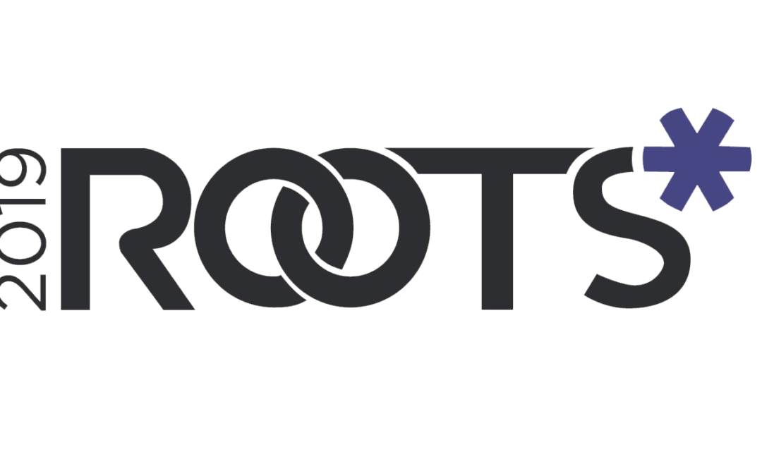 ROOTS 2019 is building to be bigger than ever!